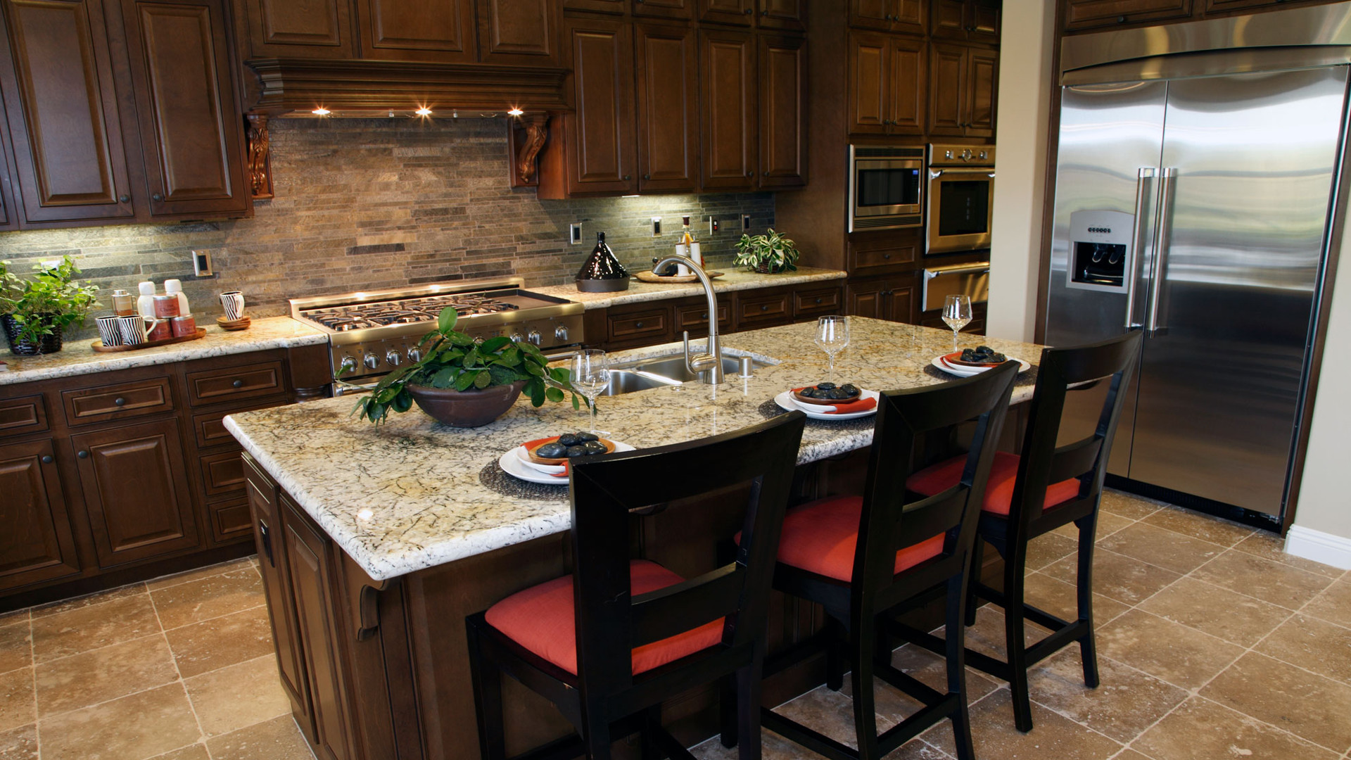 Edmond Kitchen Remodeling